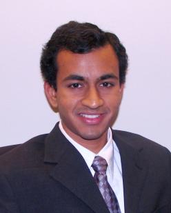 Jay Kumar Sundararajan